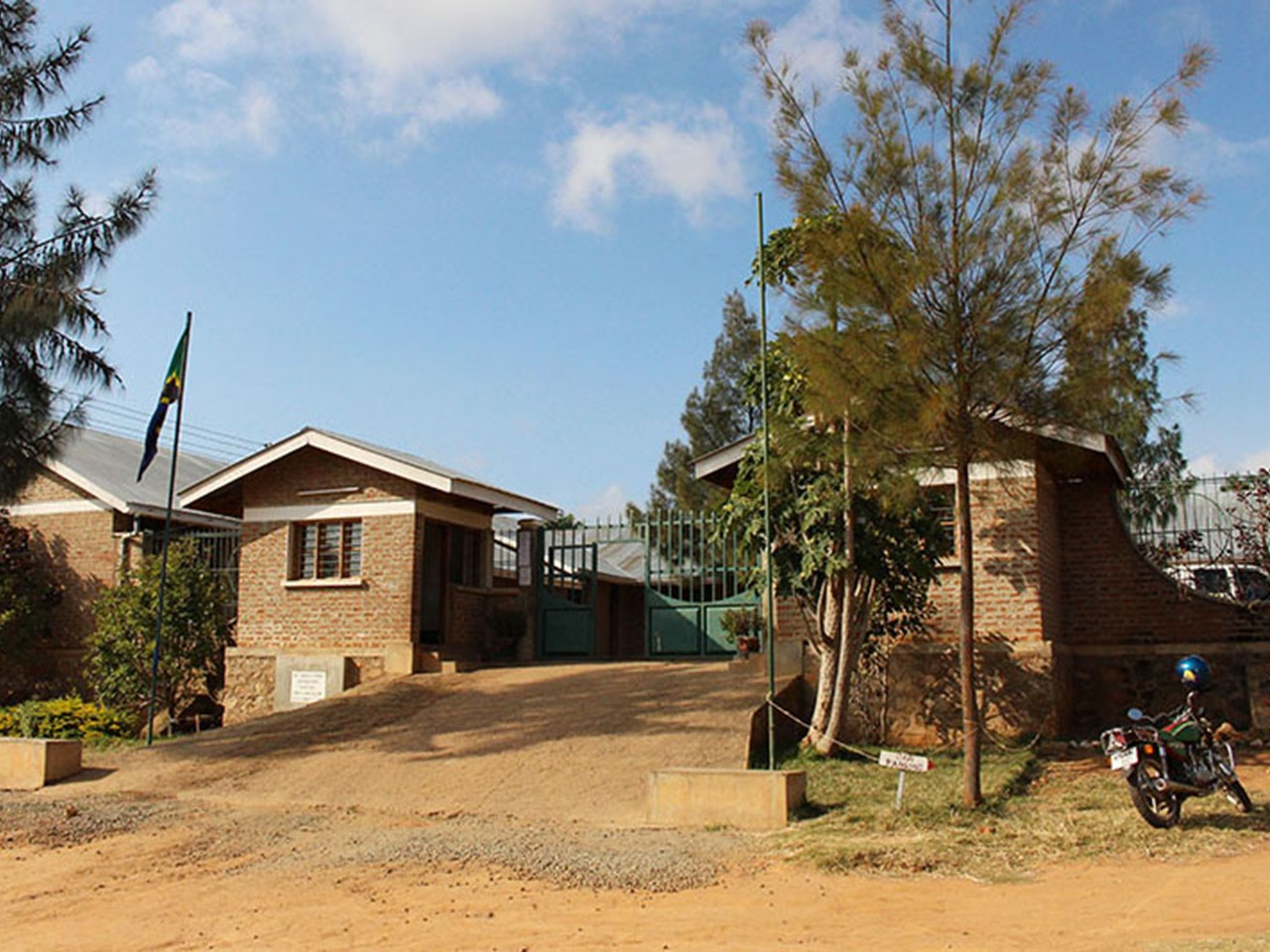 The Ilula Orphan Center (IOC)