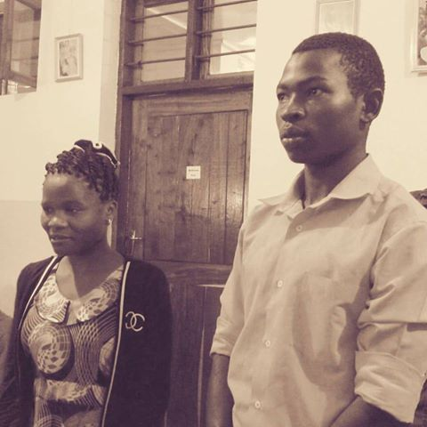 Silla Kivamba AND Adam Mtilizi